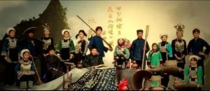 从村官到美酒女神,看侗族姑娘杨牡丹与水族美酒九仙糯窖九阡酒的情缘-蜂巢MCN