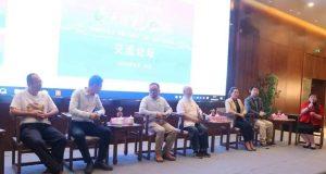 贵州博士俱乐部品牌研究院携手蜂巢学院走进六枝,直播助农-蜂巢MCN